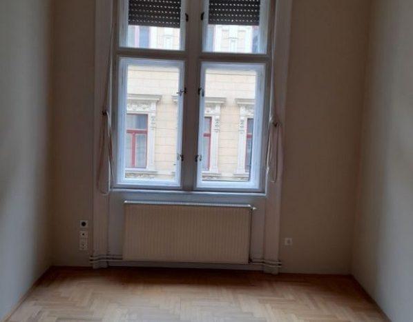 Eladó Lakás - Budapest VIII. kerület Józsefváros - Palotanegyed - Nagykörúton belül Krúdy Utca