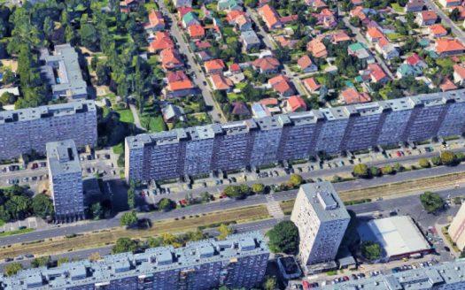 Eladó Lakás - Budapest XV. kerület  Páskomliget utca