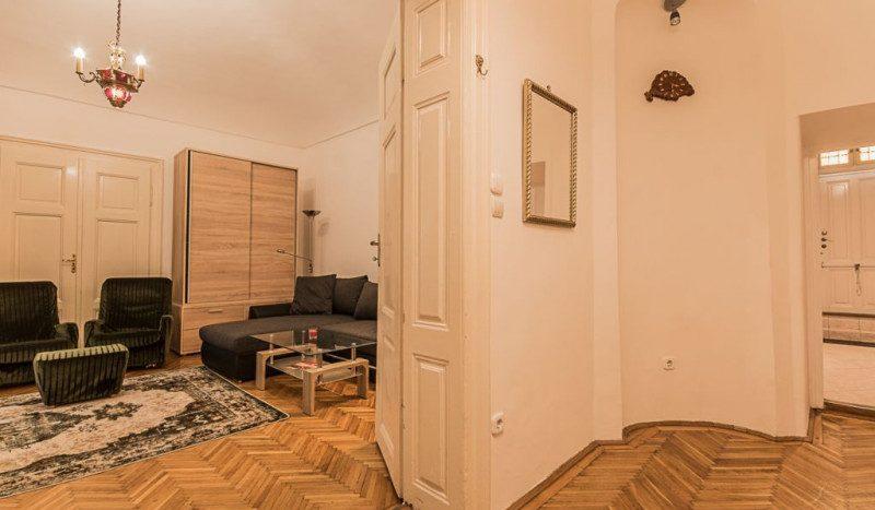 Eladó Lakás - Budapest V. kerület Belváros Ferenczy István utca