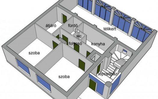 Eladó Lakás - Budapest XIV. kerület Alsórákos Öv utca