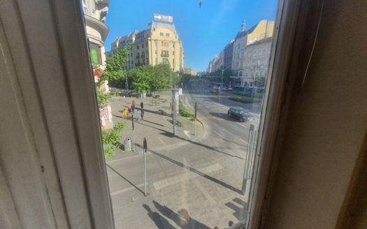 Eladó Lakás - Budapest VII. kerület  Károly körút /a