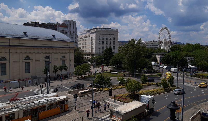 Kiadó Lakás - Budapest VII. kerület Belső-Erzsébetváros - Nagykörúton belül Károly körút