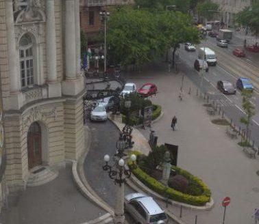 Eladó Lakás - Budapest XIII. kerület  Szent István krt