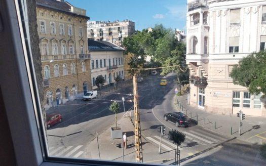 Eladó Lakás - Budapest VII. kerület Középső-Erzsébetváros - Nagykörúton kívül Rottenbiller utca
