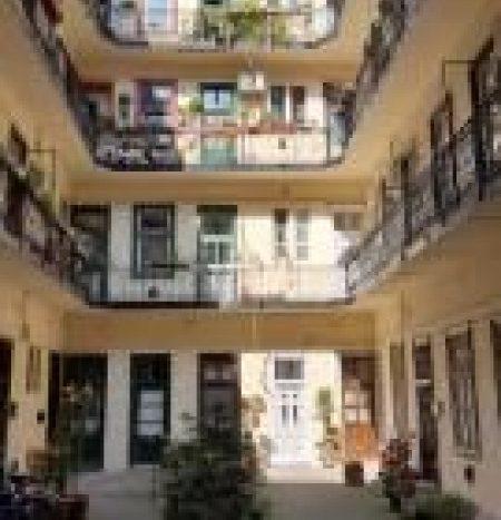 Eladó Lakás - Budapest VIII. kerület Józsefváros - Magdolnanegyed - Nagykörúton kívül Lujza utca