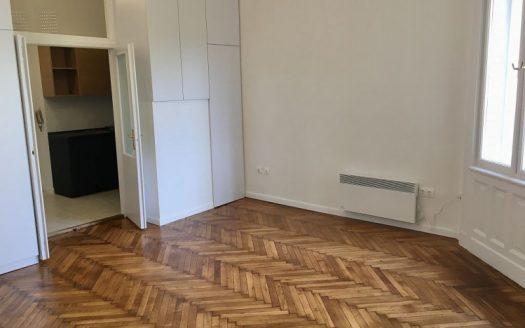 Eladó Lakás - Budapest V. kerület Lipótváros Erzsébet tér