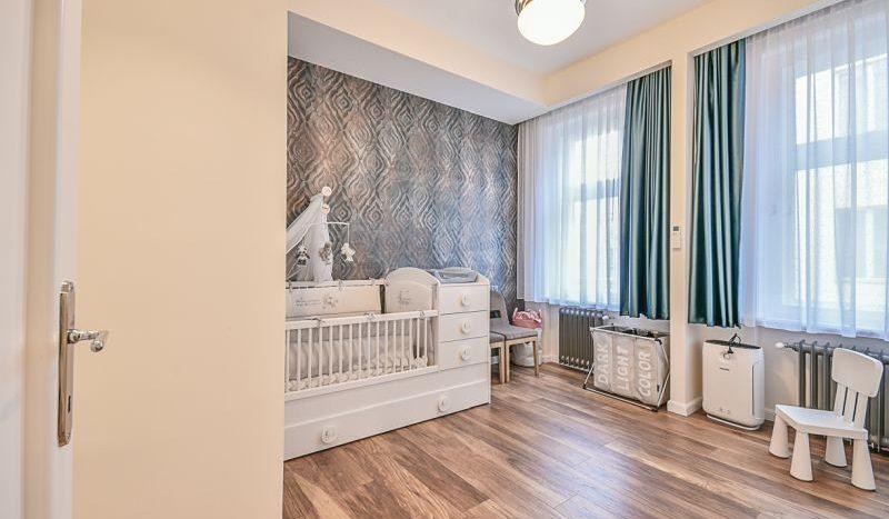 Eladó Lakás - Budapest  VII. kerület Belső-Erzsébetváros - Nagykörúton belül Madách Imre tér