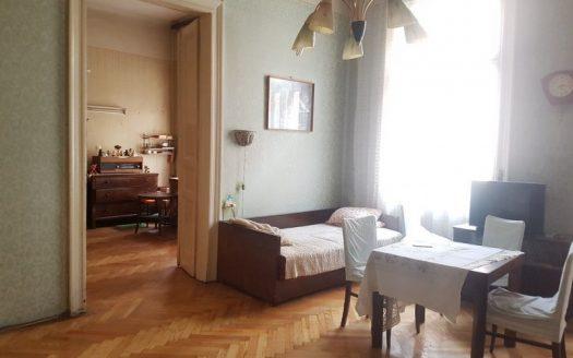 Eladó Lakás - kerület VII. kerület Belső-Erzsébetváros - Nagykörúton belül Kertész utca