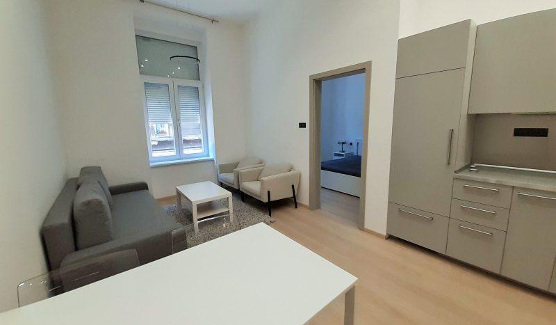 Kiadó Lakás - Budapest VI. kerület Terézváros - Nagykörúton belül Jókai utca