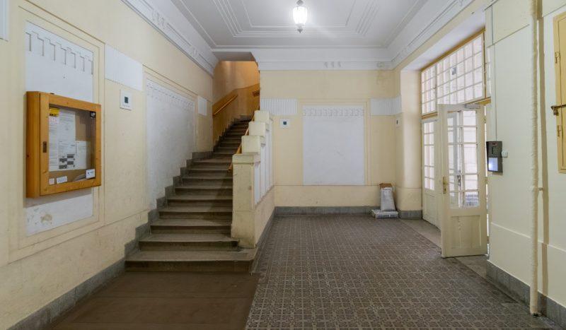 Eladó Lakás - Budapest XI. kerület Lágymányos Kruspér utca