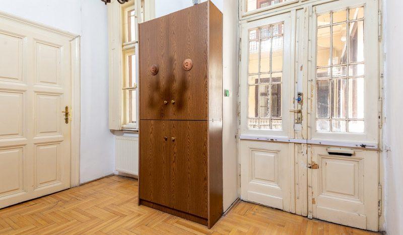 Eladó Lakás - Budapest VI. kerület Terézváros - Nagykörúton kívül Teréz körút