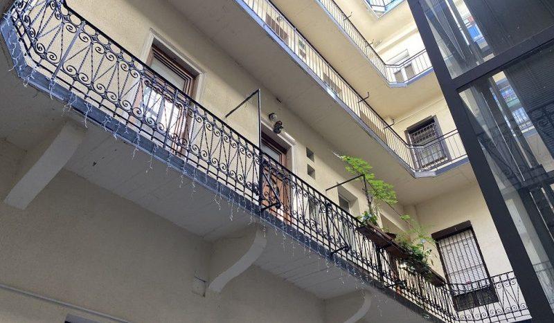 Eladó Lakás - kerület VIII. kerület Józsefváros - Palotanegyed - Nagykörúton belül Somogyi Béla utca