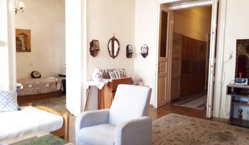 Eladó Lakás - Budapest VIII. kerület Józsefváros - Palotanegyed - Nagykörúton belül Gyulai Pál utca