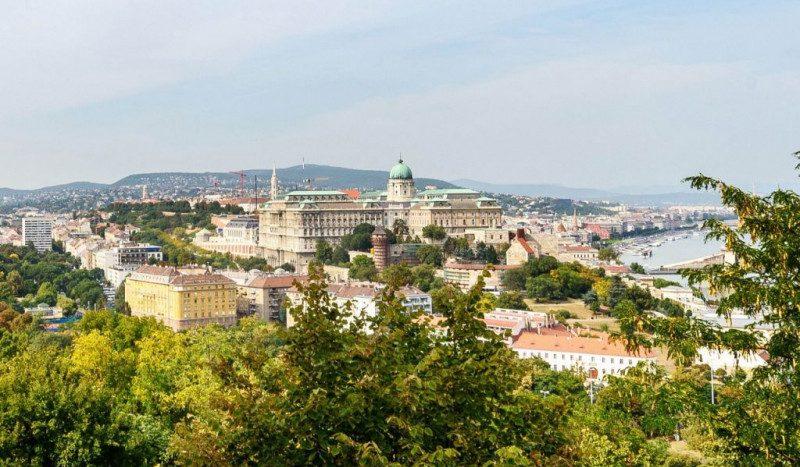 Eladó Lakás - Budapest I. kerület  Orom utca